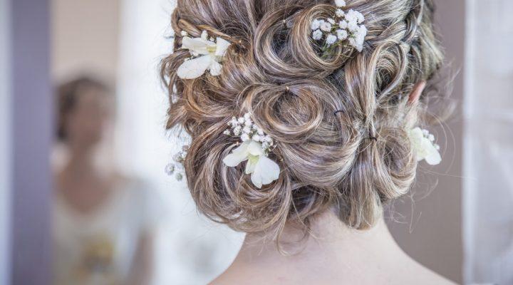 Hairstyle wedding: tutti i trend del momento per il look sposa